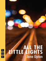 All the Little Lights (NHB Modern Plays)