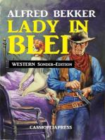 Lady in Blei