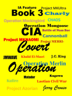 Book 3 CIA Covert Operations