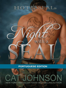Night with a SEAL: Portuguese Edition: Hot SEALs