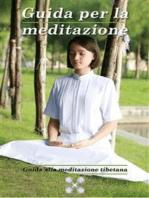 Guida per la meditazione