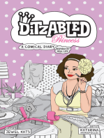 DitzAbled Princess