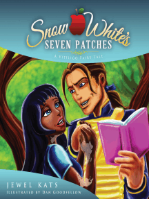Snow White's Seven Patches: A Vitiligo Fairy Tale