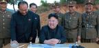 Why North Korea Is Threatening Guam