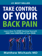 Take Control of Your Back Pain!