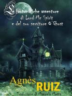 Le fantomatiche avventure di Lord Mc Spirit e del suo servitore O'Ghost