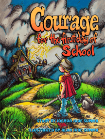 Courage for the First Day of School