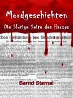 Mordgeschichten