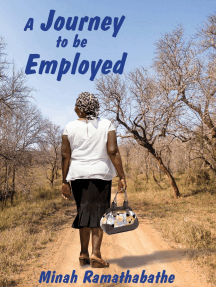 A Journey to Be Employed