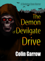 The Demon of Devilgate Drive