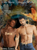 Power Of Love Eternal Flames 8