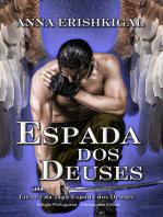 Espada dos Deuses (Edição portuguesa)