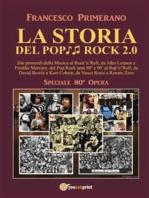 LA STORIA DEL POP ROCK 2.0