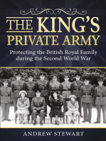 The King's Private Army