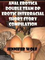Anal Erotica Double Team Dp Erotic Interracial Short Story Compilation