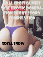 Anal Erotica Milf Anal Erotic Domination Short Story Compilation