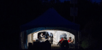 Canada's Army Builds Tent Camp For Haitian Asylum-Seekers Arriving From U.S.