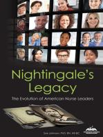 Nightingale's Legacy