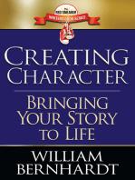 Creating Character