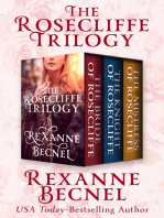The Rosecliffe Trilogy