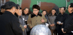 North Korea's Miniaturized Nuclear Warheads Were a Long Time Coming