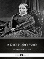A Dark Night's Work by Elizabeth Gaskell - Delphi Classics (Illustrated)