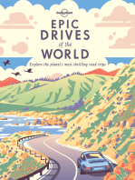 Epic Drives of the World