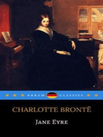 Jane Eyre (de) (Dream Classics)