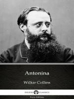 Antonina by Wilkie Collins - Delphi Classics (Illustrated)
