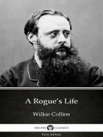 A Rogue's Life by Wilkie Collins - Delphi Classics (Illustrated)