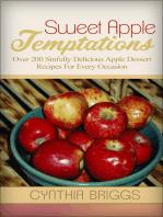 Sweet Apple Temptations
