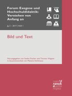 Bild und Text