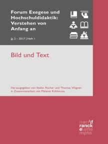 Bild und Text: VvAa Heft 1 / 2. Jahrgang (2017)