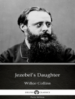Jezebel's Daughter by Wilkie Collins - Delphi Classics (Illustrated)