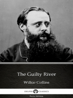 The Guilty River by Wilkie Collins - Delphi Classics (Illustrated)