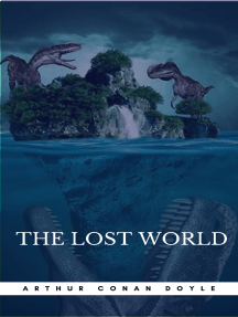 The Lost World (Book Center)
