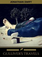 Gulliver's Travels (Golden Deer Classics)