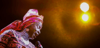 Angelique Kidjo Has Been Waiting A Long Time To Sing This Song