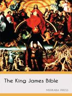The King James Bible