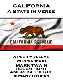 California - A State in Verse