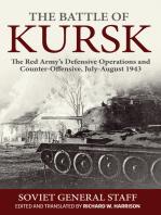 The Battle of Kursk