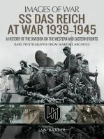 SS Das Reich At War 1939–1945