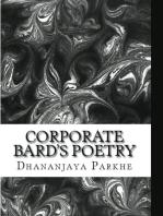 Corporate Bard Writes