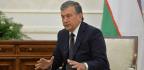 Amid Efforts to Clean Up Corruption, Uzbekistan's President Calls Prosecutors 'Trash'