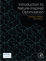 Introduction to Nature-Inspired Optimization