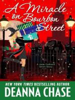 A Miracle on Bourbon Street (A Jade Calhoun Short Story 6.75)