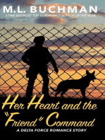 """Her Heart and the """"Friend"""" Command"""