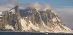 Scientists Discover 91 Volcanoes Below Antarctic Ice Sheet