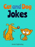 Cat and Dog Jokes