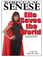 Ella Saves the World